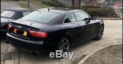 Audi A5 3.0 TDI Quattro 320BHP
