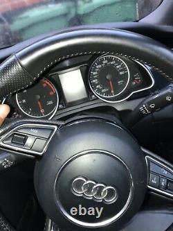 Audi A5 3.0 TDI Quattro Black Edition 2014 Conversion. 360bhp remap needs tlc