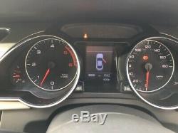 Audi A5 3.0 V6 TDi Quattro, 12 months MOT, FSH, 300bhp 600nm/442lb torque, 2008