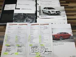 Audi A5, 3.0 ltr V6, TDI Quattro, S-Line, 2012, 245bhp