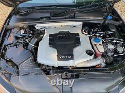 Audi A5 3.0 tdi Quattro sport 292bhp modified