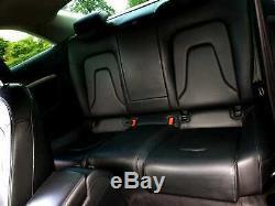 Audi A5 3.0 v6 tdi Quattro 242 bhp