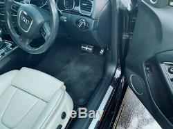 Audi A5 4 2 Rs5 Fsi 2011 Quattro 2d 444 Bhp