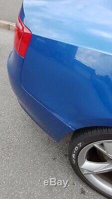 Audi A5 Quattro Sport 3.0 TDI V6 300 BHP
