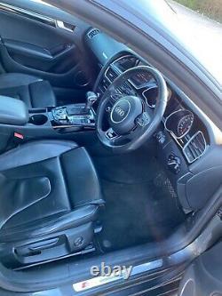 Audi A5 sportback Quattro S-line 3.0tdi 295bhp S5 FSH 116k auto