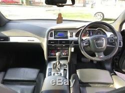 Audi A6 3.0 tdi le mans quattro s line estate 4x4, auto 300bhp