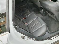 Audi A6 Allroad 3.0 Tdi Quattro 3,0 diesel, Twin turbo 313bhp