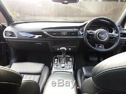 Audi A6 Black Edition 3.0 Quattro Modified 300bhp