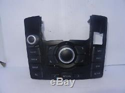 Audi A6 C6 2005-2011 MMI Control Operating Panel Unit 4f2919611h