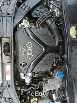 Audi A6 Quattro Sport Manual 2.7T 320 BHP