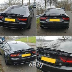 Audi A7 3.0 BiTDi TDi Quattro SE 313bhp 2012 Head-Up Display Fully Loaded