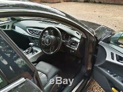Audi A7 3.0 TDI SE Sportback Tiptronic quattro 5dr 245BHP
