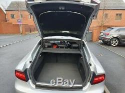 Audi A7 3.0 Tdi S Line 245bhp Quattro Facelift Px