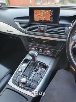 Audi A7 3.0 Tdi S Line 245bhp Quattro Facelift Px/swap