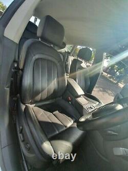 Audi A7 3.0TDI V6 Quattro SE S Tronic 245bhp