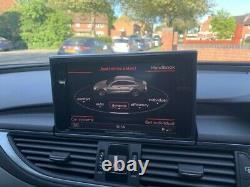 Audi A7 Quattro 245bhp With Full Mechatronic Rebuilt