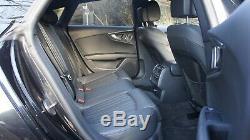 Audi A7 S Line Quattro 3.0TFSI Petrol MRC Tuning 473bhp