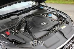 Audi A7 Sportback 3.0 TDi 245bhp S-line Quattro Tech Pack