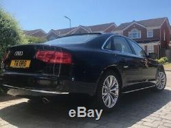 Audi A8 Quattro SE Executive 3.0TDI 2011 V6 246 BHP