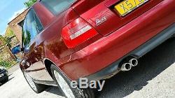 Audi B5 A4 1.8T Turbo Quattro Sport 180BHP 2000