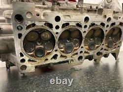 Audi Mk1 Tt 8n S3 8l Quattro 1.8t 20v 225bhp Bam 1996-2003 Cylinder Head