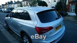 Audi Q5 2.0 petrol Quattro 4X4 211bhp