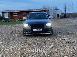 Audi Q5 3.0tdi 280BHP Quattro modified