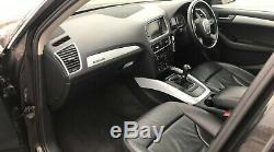 Audi Q5 Quattro 2.0 TDI SE FSH Full MOT 170 BHP