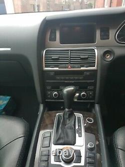 Audi Q7 3.0 TDI V6 Automatic Quattro 242 bhp