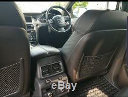 Audi Q7 3.0 V6 Sline Quattro Diesel FSH TDI Satnav 7 seats (285BHP)