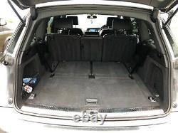 Audi Q7, Quattro, 245bhp, s line, tiptronic