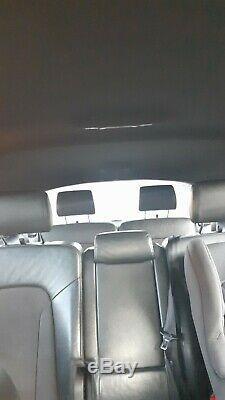 Audi Q7 S line Quattro 3L tdi V6 232Bhp 7 seater