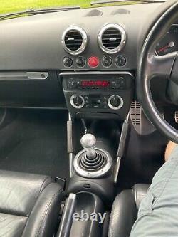 Audi Quattro TT 225 Bhp Convertible