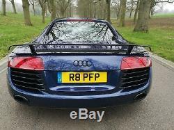 Audi R8 4.2 Quattro Armytrix 440 Bhp Manual Top Spec