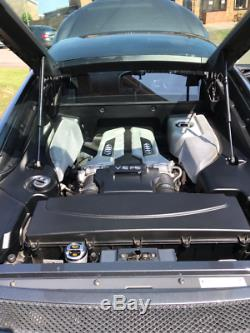 Audi R8 V8 4.2 S-A 420BHP QUATTRO