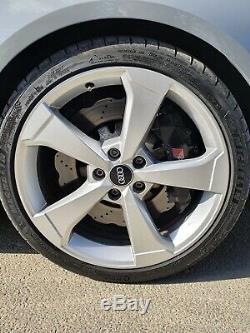 Audi RS3 Sportback Quattro 362 BHP