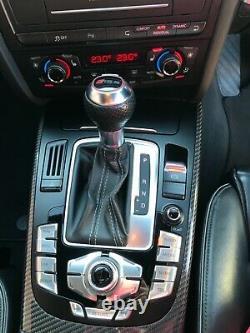Audi RS5 4.2 FSI s tronic Quattro 444bhp