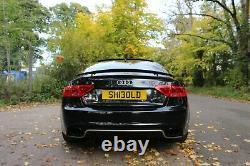 Audi RS5 4.2L FSI QUATTRO 2014 450BHP Facelift Huge Spec