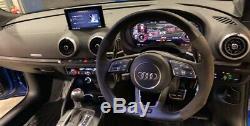 Audi Rs3 2019 520bhp
