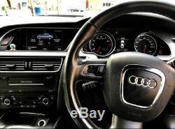 Audi Rs5 S5 Fsi 4.2 Quattro Bhp 440