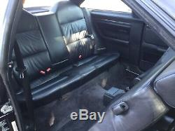 Audi S2 Turbo Coupe Quattro 1996, Aby, 230bhp, 6 Spd, Classic Audi Quattro