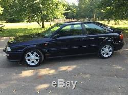 Audi S2 Turbo Coupe Quattro 1996, Aby, 230bhp, 6 Spd, Classic Audi (rare)