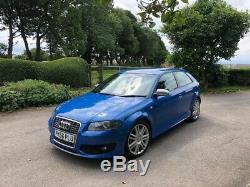 Audi S3 2.0 TFSI QUATTRO 320BHP +Not/R32/VXR/GTI/A3 ++BARGAIN++