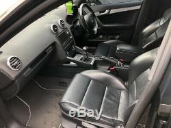 Audi S3 2.0 TFSI Quattro 380bhp Stage 2+