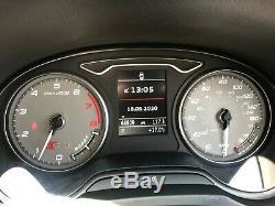 Audi S3 2014 5dr Sportback, Quattro 2.0 TFSI, 300BHP