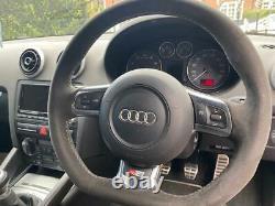 Audi S3 8p 2.0 TFSi 2007 4wd QUATTRO R tech Stage 2+ 375bhp