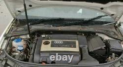 Audi S3 8p 8pa Quattro 2009-2012 265bhp Cdla Engine Breaking Spares Parts Turbo
