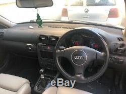 Audi S3 Quattro 225bhp