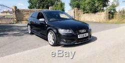 Audi S3 Quattro 8p 2008 Tfsi 320bhp Bargain Not Gti/gtd/cupra/s4/335d/s Line