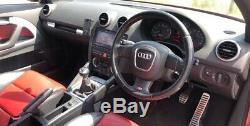 Audi S3 Quattro 8p Stage 2+ 360bhp Bargain Gtd/r32/cupra/gti/bmw
